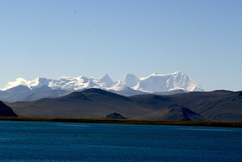 兰州拉萨旅游、日喀则、雅鲁藏布大峡谷、林芝专列十日游