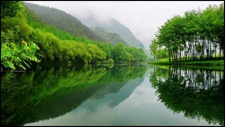 西安周边旅游线路/汉中二日游/西安康辉