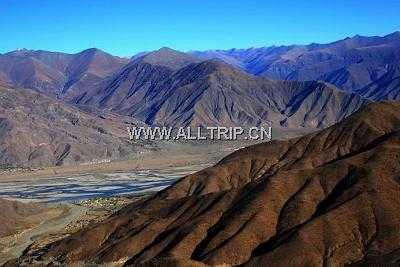 贵阳到拉萨纳木错日喀则常规游/贵阳去西藏旅游攻略+景点