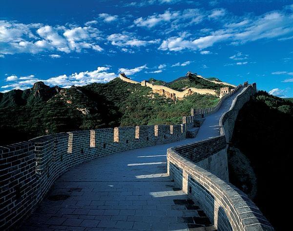 乐游首都(全景北京)5日游