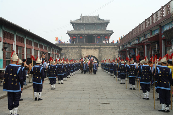 北京到兴城-赶海-葫芦山庄-笔架山二晚三日游