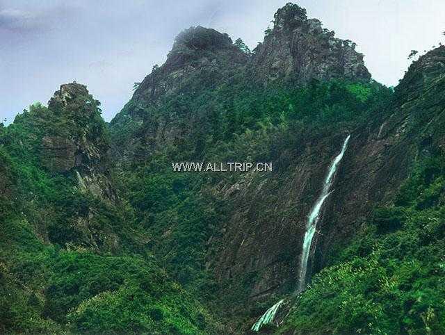 苏州到庐山旅游_庐山、秀峰、三叠泉瀑布三日游