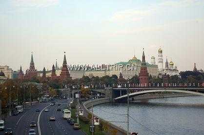 满洲里—赤塔—伊尔库—圣彼得堡—莫斯科十日游