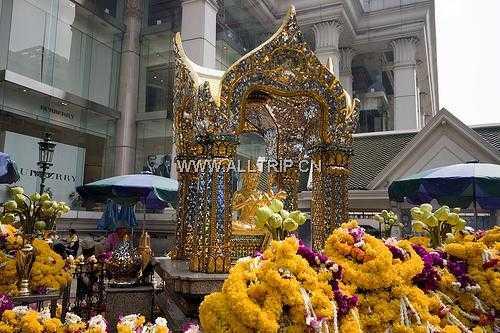 泰国旅游特价团:曼谷芭大皇宫、玉佛寺、云石宫、御会馆7日旅游