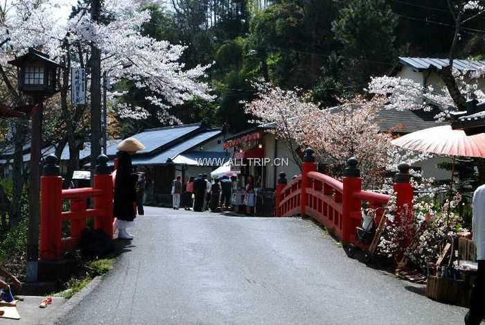 北京到冲绳旅游 冲绳5日休闲赏樱团