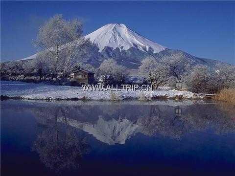 北京到日本大阪、白川乡合掌造、富士山、忍野八海、迪斯尼6日游