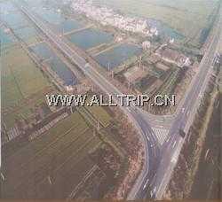 上海到常州天目湖、太公山、铭汤温泉精品休闲二日游