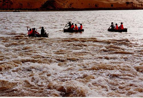 美丽中国西北行 西宁青海湖、银川沙坡头、兰州黄河、洛阳十日游