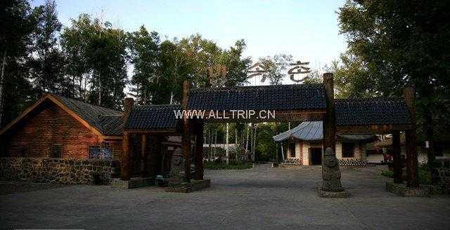 南京到沈阳、长春、长白山天池、哈尔滨、亚布力双飞八日游
