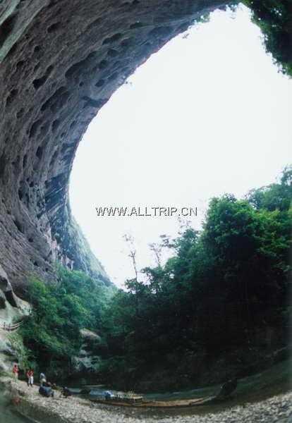 福州旅游网 福州周边一日游