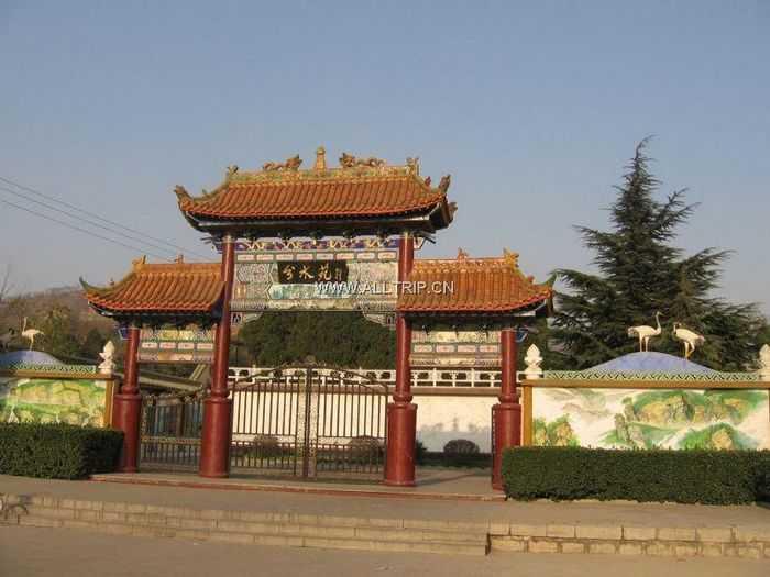 北京到红旗渠  万仙山卧动三日游