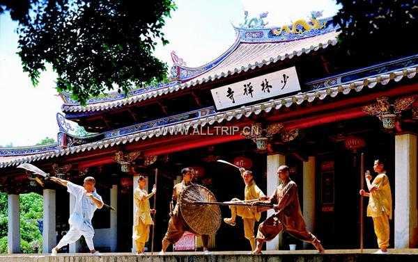北京到武夷山、福州泉州、厦门鼓浪屿土楼、龙岩双卧9日老年旅游