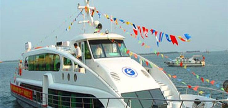 南京到湛江南海军港+徐闻南极村+菠萝的海4天3晚跟团游