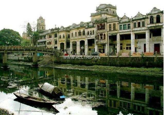 武汉到广州旅游 香江野生动物园长隆欢乐世界高铁4日游