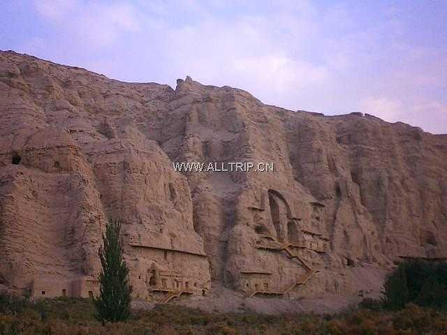 张掖丹霞、肃南、康乐、马蹄寺3日自驾游行程