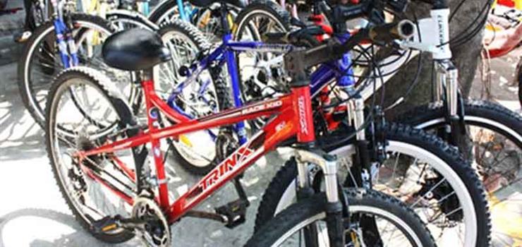 环岛路圣鑫(云之美)自行车出租