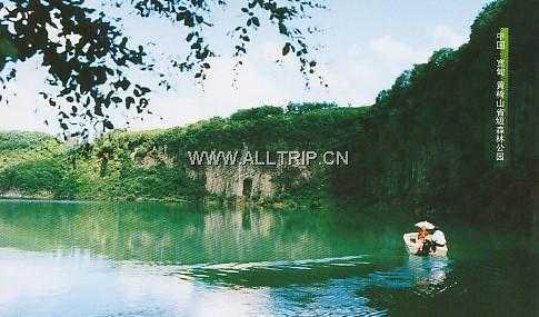 【天华山】沈阳出发到天华山+玄武湖+小峡谷二日游