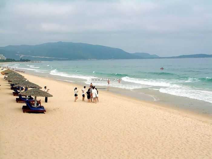 承德去锦州止锚湾、葫芦山庄、龙湾海滨、兴城、笔架山双汽二日游