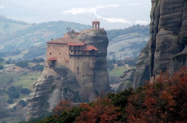 巴尔干半岛9国16天深度之旅 希腊+保加利亚+黑山+塞尔维亚