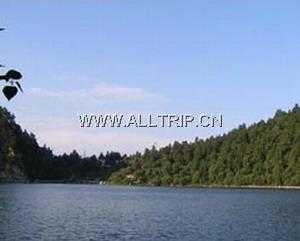 诱惑青海湖、行走天空之境、青海湖+茶卡盐湖,完美2日游