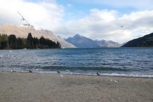 澳大利亚+新西兰+凯恩斯+墨尔本12日游