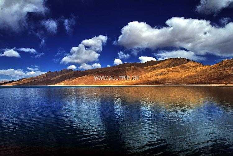 """西藏----一个被称作""""圣地""""的地方拉萨日喀则纳木错十日游"""