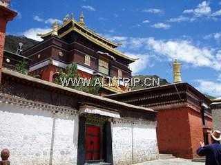 拉萨-日喀则-珠峰大本营3晚4天 纯玩 西藏游品旅行社特别推