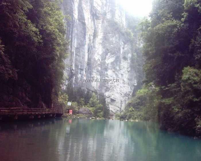 西安去重庆旅游 重庆武隆旅游 西安到武隆旅游 武隆+仙女山