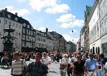 经典北欧冰岛:丹麦、挪威、瑞典、冰岛、芬兰5国12天游