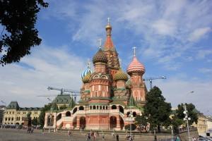 海口到俄罗斯旅游 俄罗斯+北欧四国+爱沙尼亚13日经典游