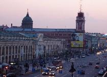 欧洲旅游价格:北欧四国、俄罗斯、松恩峡湾、柏林13日旅游