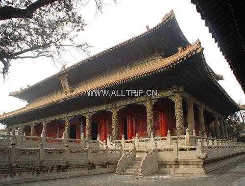 上海到青岛、崂山、蓬莱、威海、泰山、济南双高铁八日游