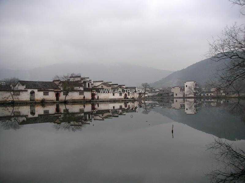 十一安徽黄山千岛湖,杭州