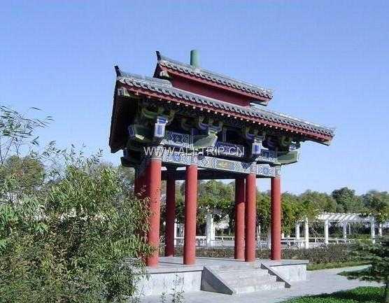 中原行—开封洛阳西安少林寺中原文化五日游