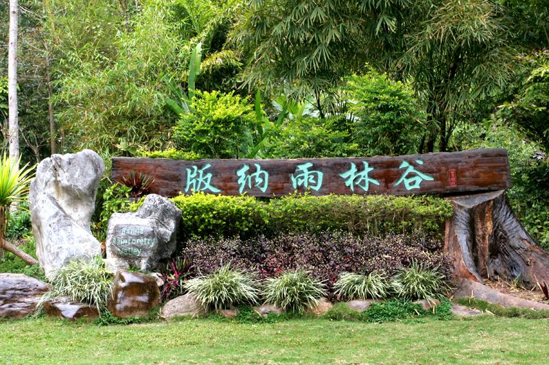 郑州出发到昆明九乡、玉溪、墨江、西双版纳双飞七天休闲游