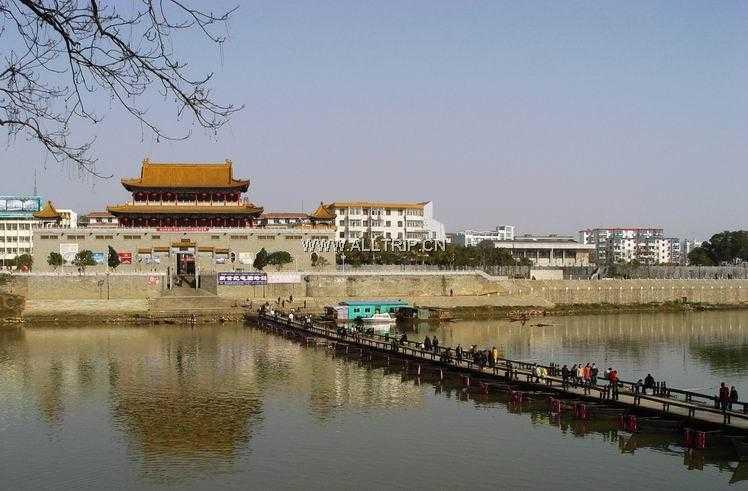 """杭州出发 """"中国第一水乡""""周庄一日游"""