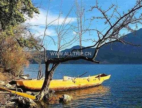 海口到泸沽湖旅游-海口到西昌-泸沽湖双飞六日游