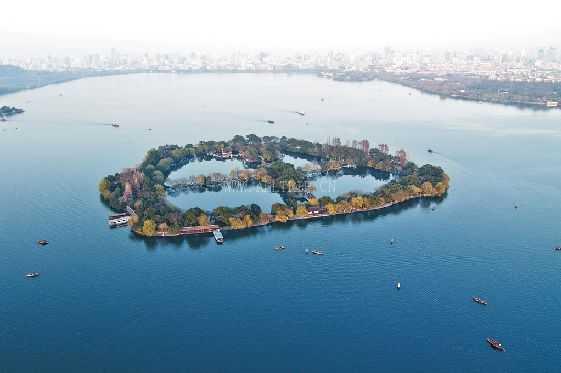 华东三市+黄山、千岛湖+水乡乌镇纯玩6日游