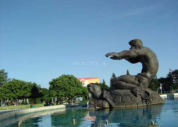 广西旅游、北海、越南、下龙豪华邮轮5天游