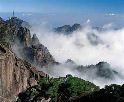华东旅游团:华东五市黄山、中山陵、西溪湿地、南浔双卧9日旅游