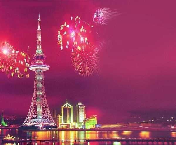 快乐暑期!上海、苏州、杭州、魅力黄山、水乡乌镇纯玩双飞六日游