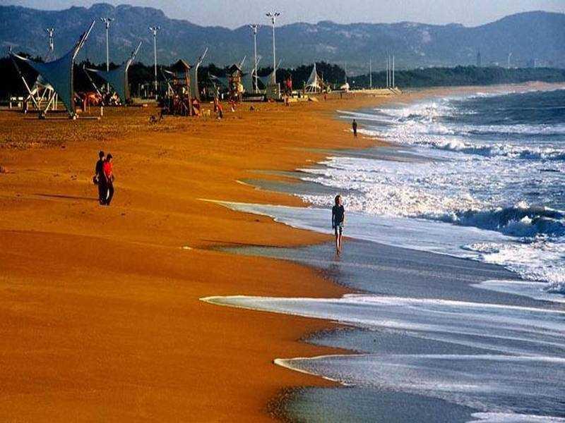 海滨渔家两日游
