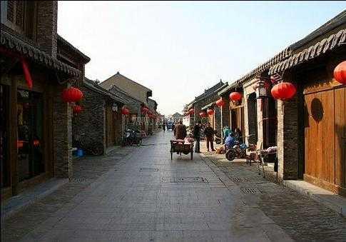 合肥到扬州个园、东关街、西津渡古街、《春江花月夜》2日游