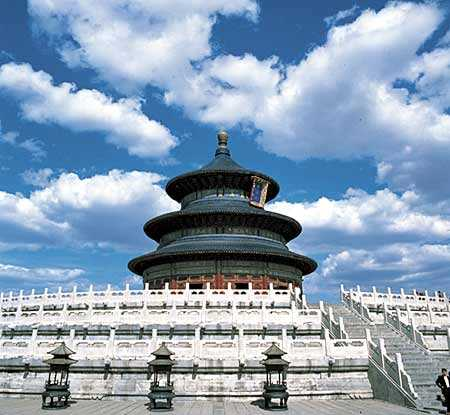 青岛出发到北京 夕阳红老年乐北京轻松之旅双高4日游