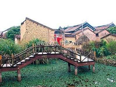 东莞去德庆盘龙峡、金林水乡、薰衣草世界两天游