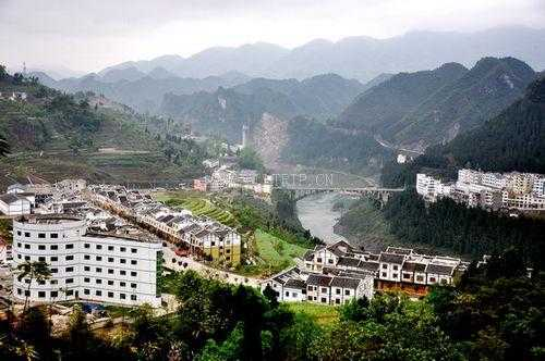 大乌江风景区图片/照片_图片_大乌江风景区_景点_遵义