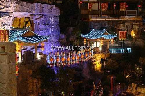 海口--重庆【恋上重庆】重庆武隆万州双飞六天