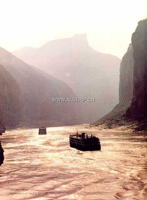 品质游 武汉、三峡新景、休闲重庆涉外五星游轮六日bxjq