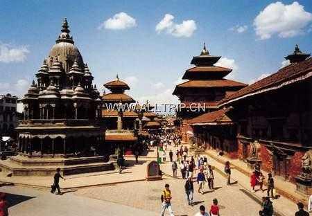 尼泊尔旅游:加德满都、奇特旺博卡拉、巴德岗8晚9天旅游