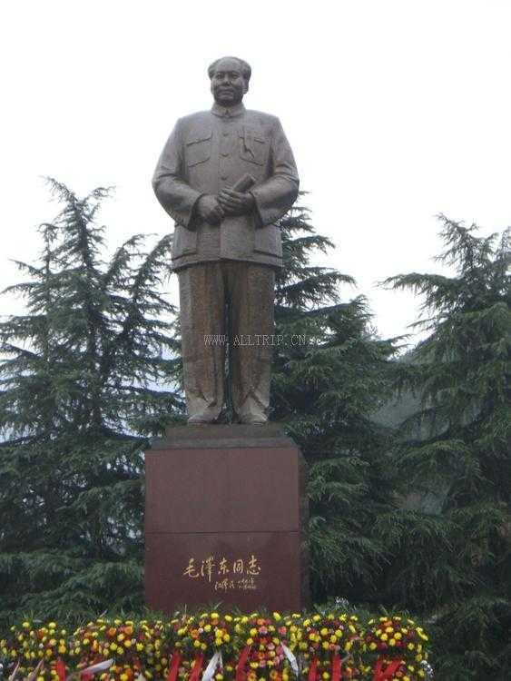 南京到张家界高铁动车6日游